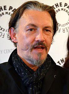 Tommy Flanagan - Actor de Alien vs Predator