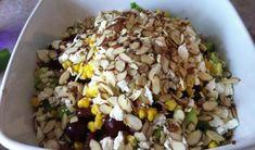 Jam-Packed Chopped Summertime (Or Anytime) Salad :: YummyMummyClub.ca