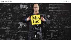 Me, Inc. The Age
