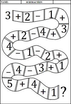 subtraction-collection-worksheets-for-kindergarten-children-9