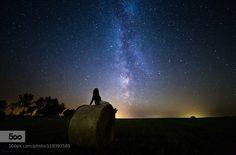 Alone by SebastianKartheuser. Please Like http://fb.me/go4photos and Follow @go4fotos Thank You. :-)
