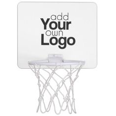 Create Your Own Event and Occasion Mini Goal Mini Basketball Backboard - image gifts your image here cyo personalize