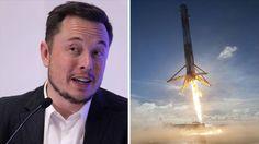 Jetzt lesen: SpaceX: Darum will Elon Musk 4425 Satelliten ins All schießen - http://ift.tt/2glpWXC #news