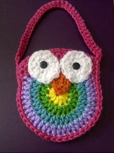 Owldorable!