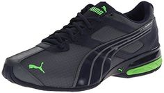 PUMA Men's Tazon 5 Ripstop Training Shoe, Turbulence/Peacoat/Fluorescent Green, 11 M US PUMA http://www.amazon.com/dp/B00LV86V6C/ref=cm_sw_r_pi_dp_Zvn7vb1R05KND
