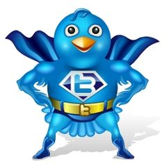 Be a Twittersuperhero! Don't be hashtag ridiculous. Use these Top Hashtag Tips!