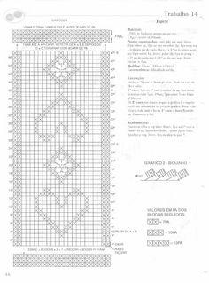 Revista Trabalhos em Barbante - nº 10 - Ed. Central - Adriana Geraldo - Álbuns da web do Picasa