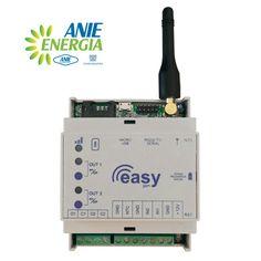 www.shitek/ecommerce.it Modem GSM per teledistacco impianti CEI 0-16 EASY FV DIN