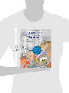 El Ovillo Mágico: Amazon.es: Susanna Isern, Nora Hilb: Libros