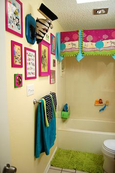 Kids Bathroom | Flickr - Photo Sharing!