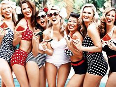Non-Lame Bachelorette Party Ideas That Don't Involve Clubbing