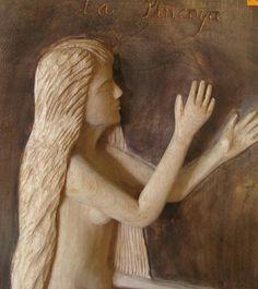 Statue, Craft Work, Sculptures, Sculpture