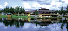 Wasilla Alaska Hotel :: Best Western Lake Lucille Inn. @Diane Hanger