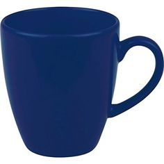 Waechtersbach Fun Factory Royal Blue Cafe Latte Cups Set of 4 *** You can find more details by visiting the image link.