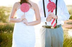 Lollipop wedding Photos by keren.chadwick