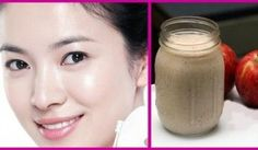 Skin Whitening Treatment 100% Works – Get Fair Skin in 7 Days Ingredients required : Apple Yogurt or Curd Directions : Take an apple cut into 2 halves Take one half and peel off the skin Not cut the apple into pieces Put these apple pieces in a blender and blend it well Take this into a bowl Add 2 teaspoons of Yogurt to.... Ingredients required : Apple Yogurt or Curd Directions : Take an apple cut into 2 halves Take one half and peel off the skin Not cut the apple into pieces Put these app