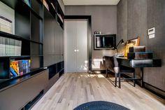 Un apartamento de ensueño.