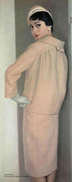 1958 Guy Laroche