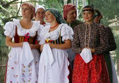 Traditional dress of the Czech Republic is truly the legacy of the Bohemian and Moravian cultures, which is nowadays a vanishing feature of the stunning folklore of the country.