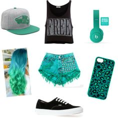 """""""Sin título #13"""" by bery-castro on Polyvore"""