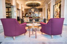TRAVEL: The Joule Hotel Dallas