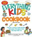 For Hannah. pair with an apron and some few cute kitchen utensils. The Everything Kids' Cookbook