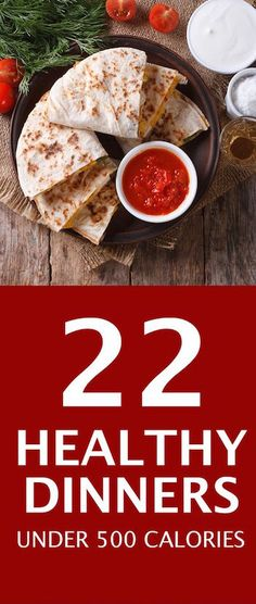 Healthy meals for two. Here are 22 dinner recipes for the week. Guilt-free, Low calorie and affordable for a family of 4 on a budget. With the light calorie count, the meals are also great for weight loss. Includes chicken, casseroles. Kids will love these…