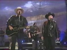 "Willie Nelson / Toby Keith- Beer For My Horses  -- ""Justice is the one thing you should always find ... when the gun smoke settles we'll sing a victory tune"""