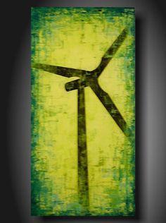 Original art painting JMJARTSTUDIO Original par JMJARTSTUDIO, $179,00
