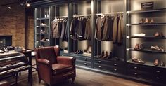 OLIVER SWEENEY OPENS NEW LONDON FLAGSHIP STORE - The Sartorial Scout