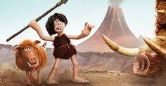 Homem das Cavernas ganha novo trailer divertido - assista