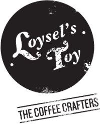 Loysels Toy • The Coffee Crafters