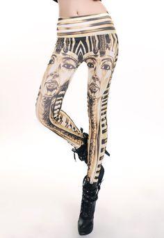 Egypt Pharaoh Tight Pant