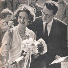 <3 Bruxelles photos de 1960 dans la revue PARIS MATCH N°598 mois de septembre.