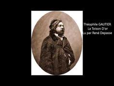 Lu par René Depasse Version texte Version texte http://fr.wikisource.org/wiki/La_Toison_d%E2%80%99or Plus de 2000+ livres audio gratuitement, les chefs-d'œuv...