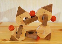 Handmade Japanese Toys | Handmade Charlotte