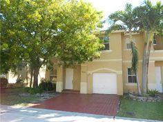 873 Nw 135th Av # ---, Pembroke Pines FL, 33028  $209,900 | 4 br, 2 ba, 1-½ ba, 1,589 sqft