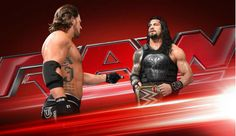 'WWE Monday Night RAW' Preview: The New Era Gets Extreme