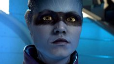 17 Minutes of Mass Effect Andromeda - Peebee's Loyalty Mission Gameplay in 4K 60fps Join us as we accompany Peebee on her loyalty mission in Mass Effect Andromeda. This footage has been edited to avoid spoilers. February 28 2017 at 05:00PM  https://www.youtube.com/user/ScottDogGaming
