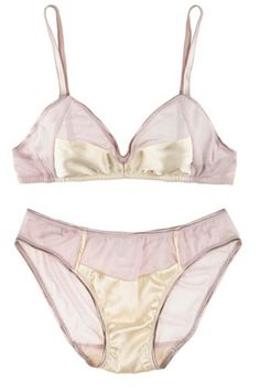 Holiday lingerie, still lust-worthy come summertime