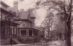 Fair Lane Henry Ford S House In Dearborn Mi My Husband