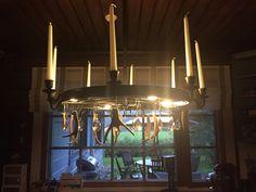 Keittiön lamppu #pentik