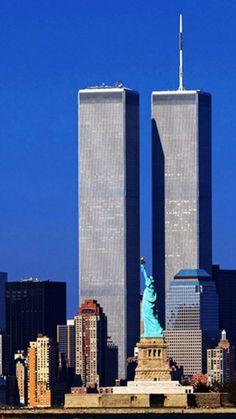 y tú que hacías en el momento del ataque (SEPTIEMBRE 11).. un día como hoy - dora rojas - Google+