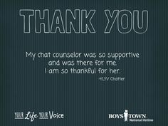 If you need to talk, let us know. We are here to help. | Boys Town National Hotline | 1-800-448-3000 | yourlifeyourvoice.org