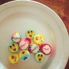 Funassy candy