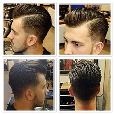 1000 images about jim 39 s combos on pinterest barbers for 77 salon portland