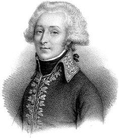 Alexandre, visconte de Beauharnais