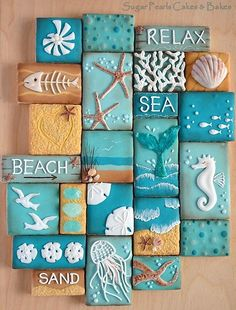 Seashell Crafts, Beach Crafts, Sisal, Pearl Cake, Nautical Wall Art, Nautical Interior, Nautical Anchor, Nautical Theme, Beach Bathrooms