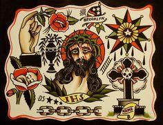 Dan Santoro - Smith Street Tattoo