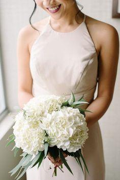 hydrangea bouquet More